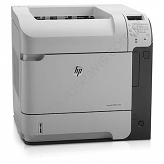 HP LaserJet Enterprise 600 M603
